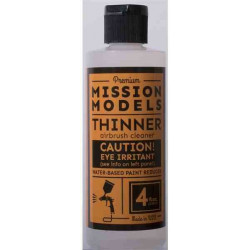 MISSION MODELS Thinner /...