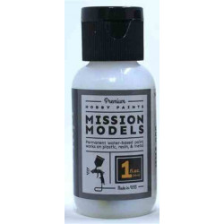 MISSION MODELS Gloss Clear...