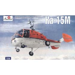 AMODEL Kamov Ka-15MG