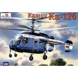 AMODEL Ka-126