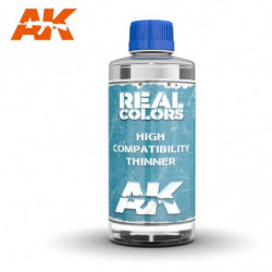 AK REAL COLOR High...