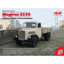 ICM Magirus S330 (1949...