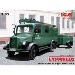 ICM L1500S LLG  German...