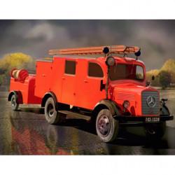 ICM L1500S LF 8 German...