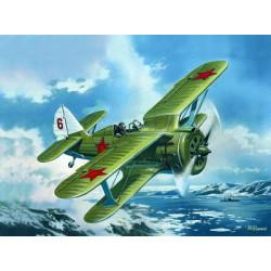 ICM I-153 Chaika WWII...
