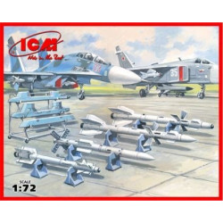 ICM Soviet Air-to-Air...