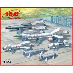 ICM Soviet Air-to-Surface...