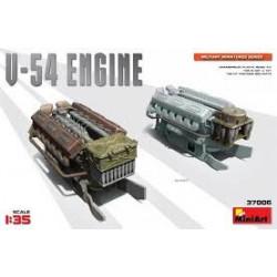 MINIART V-54 Engine