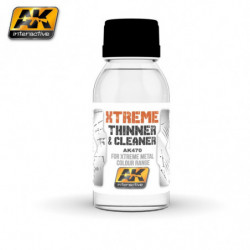 AK XTREME Thinner&Cleaner...