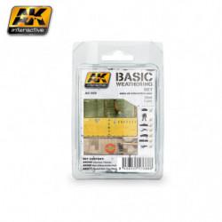 AK Basic Weathering Set