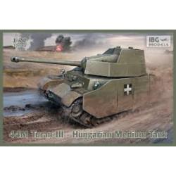 IBG MODELS 44M Turan III-...