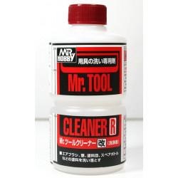 GUNZE Mr.Tool Cleaner 250ml