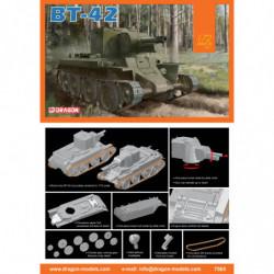 DRAGON BT-42