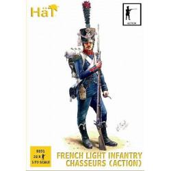 HAT French Light Infantry...