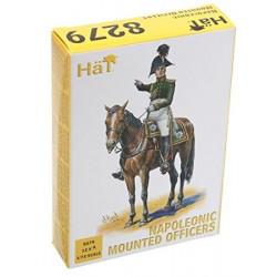HAT Napoleonic Mounted...