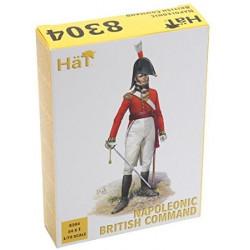 HAT Napoleonic British Command