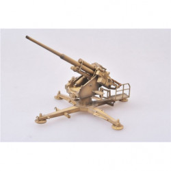 MODELCOLLECT German 128mm...