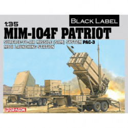 DRAGON MIM-104F PATRIOT...
