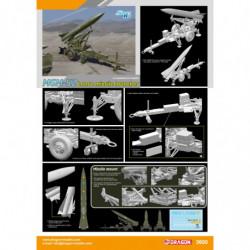 DRAGON MGM-52 LANCE MISSILE...