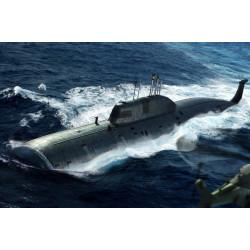 HOBBY BOSS Russian Navy SSN...
