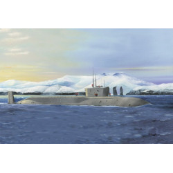 HOBBY BOSS Russian Navy...