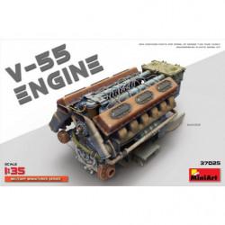 MINIART V-55 ENGINE