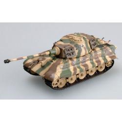 EASY MODEL Tiger II