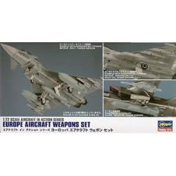 HASEGAWA Europe Aircraft...
