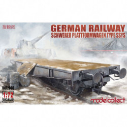 MODELCOLLECT German Railway...