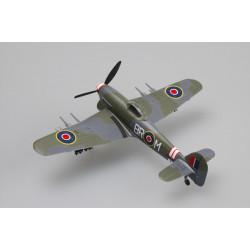 EASY MODEL Typhoon Mk.I