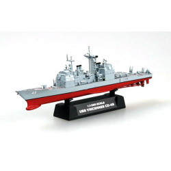 EASY MODEL USS CG-49...