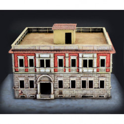 ITALERI BERLIN HOUSE
