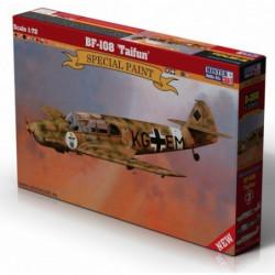 MISTERCRAFT BF-108 'Taifun'