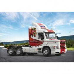 ITALERI Scania T143H 6x2