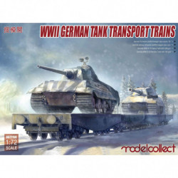 MODELCOLLECT German tank...