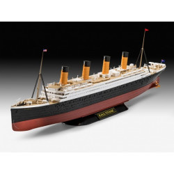 REVELL RMS TITANIC