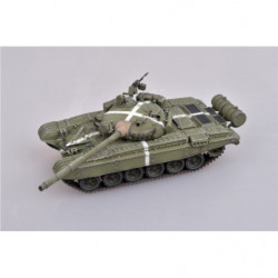 MODELCOLLECT Soviet Army T-72A