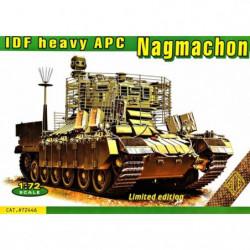 ACE Nagmachon IDF heavy APC