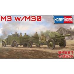 HOBBY BOSS M3A1 late...