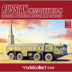 MODELCOLLECT Russian 9K720...