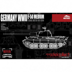 MODELCOLLECT Germany WWII...