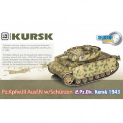 DRAGON ARMOR Pz.Kpfw.III...