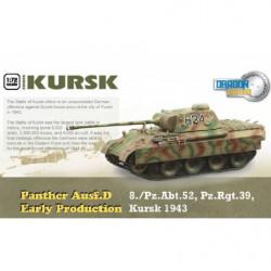 DRAGON ARMOR Panther Ausf.D...