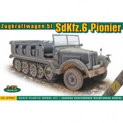 ACE Sd.Kfz.6 Pionier...