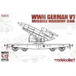 MODELCOLLECT German V1...