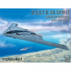 MODELCOLLECT B-2A Spirit...