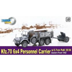 DRAGON ARMOR KFZ.70 6x4...