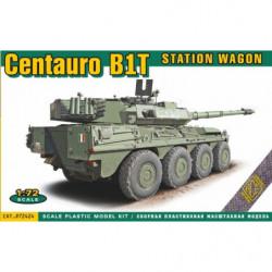 ACE Centauro B1T Station Wagon