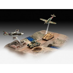REVELL 75 Years D-Day Set