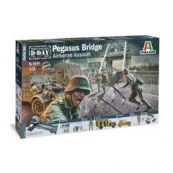 ITALERI PEGASUS BRIDGE -...